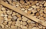 Bois dur de bois à brûler de la Biélorussie