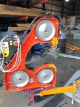 USA - Fordaq Online market - SN33 (SB-011560) (Log conversion and resawing machines - Other)