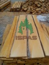 Find best timber supplies on Fordaq - Ispas LLC - Beech Planks 30+ mm