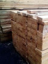Find best timber supplies on Fordaq - JSC FORPOST - Siberian Larch Lumber 22+ mm