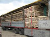 Firewood, Pellets And Residues - KD Alder / Ash / Maple Firewood
