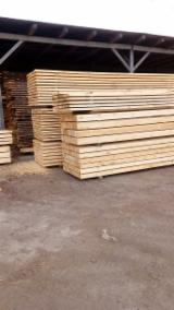Ukraine Sawn Timber - Pine Timber for Construction