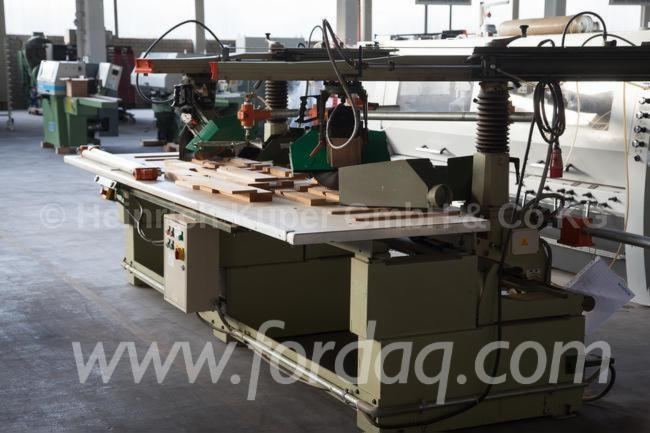 Used-STROMAB-RDS-75-1993-Crosscut-Saws-For-Sale