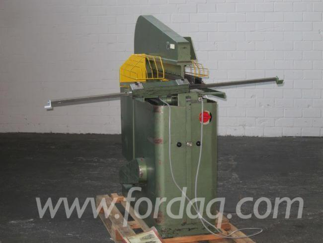 Used-KUPER-ZV-800-E-1985-Veneer-Clipper-For-Sale