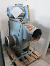 Oferte - Vand Ventilatoare POLYTECH Second Hand Germania