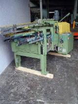 Used LIGMATECH ZHR 15XXRE 1998 Belt Conveyor For Sale Germany