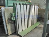 Used JOSTING 1995 Belt Conveyor For Sale Germany