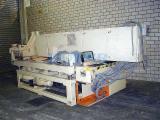 Breitbandschleifmaschine HEESEMANN LSM 4