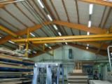 Used HEINZEL 2001 Stacking Station For Sale Germany