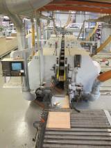 Machinining Centre For Routing, Sawing, Boring, Edge Banding HOMAG KF65+TD32+KF62 旧 德国