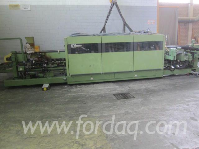 Used-HOMAG-KL20-15-QA-1994-Edgebanders---Other-For-Sale