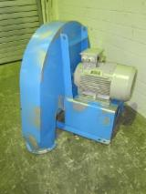 Used POLYTECH 2005 Fan For Sale Germany