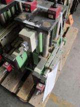 Used HOMAG UF 12 For Sale Germany