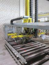 Used KRAFT 1998 Stacking Station For Sale Germany