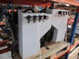 Kantenanleimmaschine HOMAG FK 13 AUTOM.