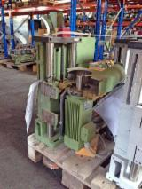Used HOMAG UF 11 3 KW For Sale Germany