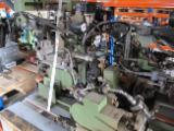 Used HOMAG FORMFRÄS U/O For Sale Germany