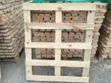 Buy Or Sell Wood One Way Pallet - New Pine / Black Pine One Way Pallets