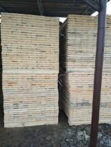 Schnittholz - Besäumtes Holz Zu Verkaufen - Kiefer  - Föhre, Fichte  , 120 - 2500 m3 pro Monat