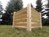 Gartenprodukte - Kompostbehälter