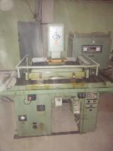 Ukraine - Fordaq Online market - Blister thermal packaging machine klebel КН-1000