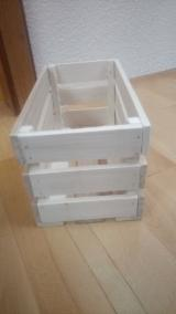 Pallets, Packaging and Packaging Timber - Decorative wooden crates