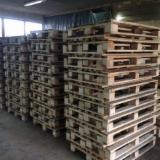 One Way Pallet Pallets And Packaging - New One Way Pallet Romania