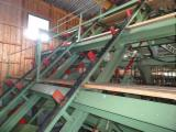 Italy - Fordaq Online market - Used Springer 1991 Timber Sorting Station For Sale Italy