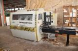 Find best timber supplies on Fordaq - CNT MACHINES - LINEAR MOULDER MACHINE BRAND WEINIG MOD. PROFIMAT 23 FORTEC