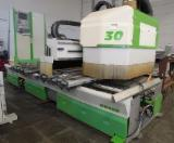 Find best timber supplies on Fordaq - CNT MACHINES - CNC CENTER BRAND BIESSE MOD. ROVER 30 S2 WITH ACESSORIES, TOOLS,SPARE PARTS AND DOUBLE COMPUTER STATION