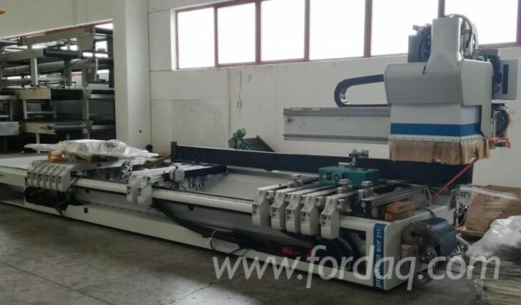 CNC-Machining-Center-HOMAG-Profi-Bof-211-60-PM--%E6%97%A7