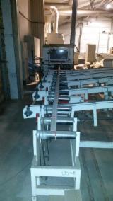 Latvia - Fordaq Online market - Glue Laminated timber Production line