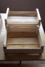 Pallets – Packaging For Sale - New Romania