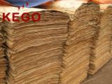 木皮供应网络 - 批发硬木木皮和热带木木皮 - 桉树, 旋切