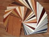 Laminate - Vand Laminate PVC DECORATIVE FILM / RIGID PVC FILM / WOOD GRAIN PVC FILM