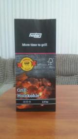 Energie- Und Feuerholz Holzkohle - QUALITÄTSHOLZKOHLE für Grill, Restaurants, Heim