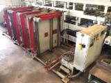 Netherlands - Fordaq Online market - WEINIG paternoster stapelautomaat, type Unistack 200