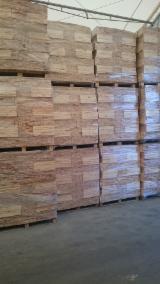 Bed Slats - Pine / Spruce Bed Slats 10 mm