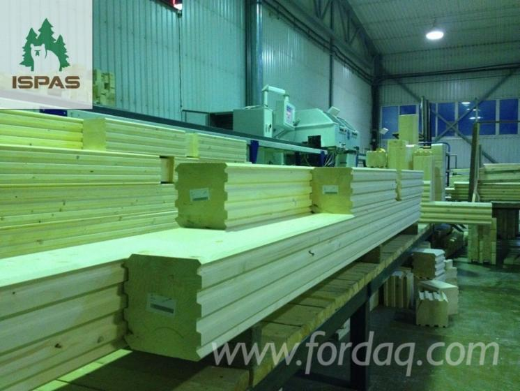 Pine---Spruce-KVH-Structural