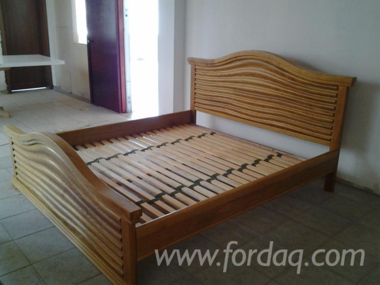 Кровати, Традиционный