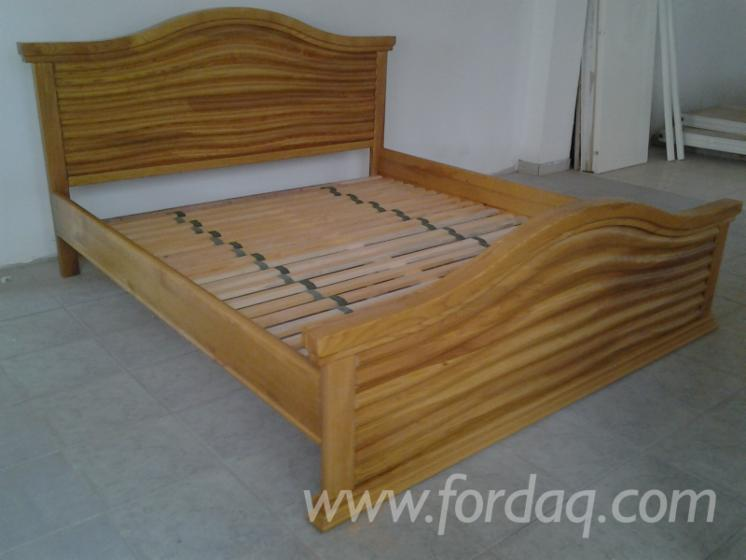 Kreveti, Tradicionalni