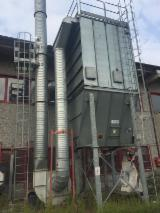 SECOND HAND SYSTEM OF SUCTION WITH FILTER