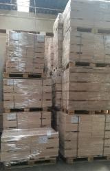 Wood Components Demands - Beech Elements 20 mm S4S