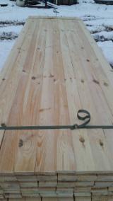 Schnittholz - Besäumtes Holz Zu Verkaufen - Kiefer  - Föhre, 29 m3 pro Monat