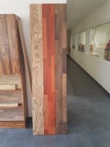 Fordaq wood market - Solid Padouk / Zingana / Panga - Panga Parquet