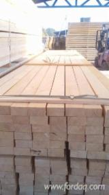 Nadelschnittholz, Besäumtes Holz Gesuche - Hemlocktanne