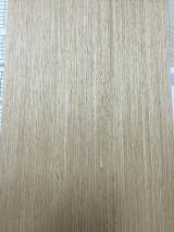 Sliced Veneer  - Fordaq Online market - Engineered Oak Veneer