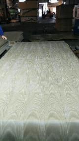 Tranciati e Pannelli - Vendo Compensato Grezzo Rovere Bianco 12 mm Cina