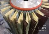 null - brush sanding paper, profile sander sanding paper