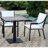 Меблі та Садові Меблі - Столи Для Ресторанів , Дизайн, 100 - 5000 штук щомісячно